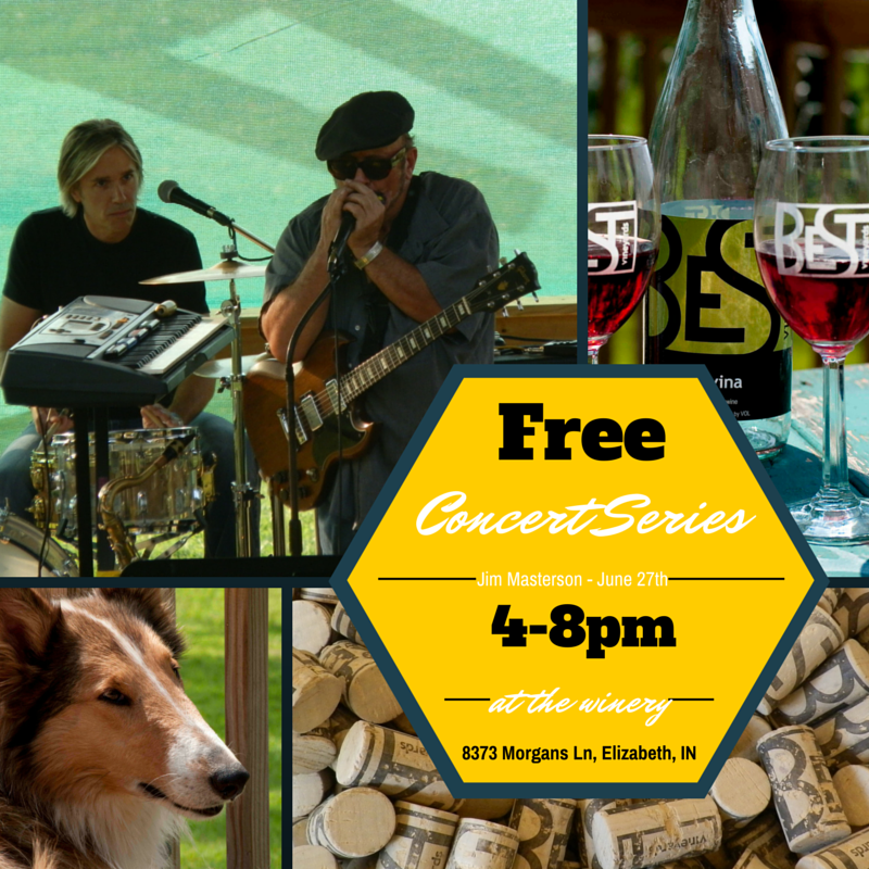 Free Concert Series 2